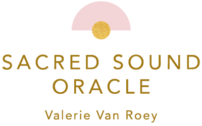 Sacred Sound Oracle